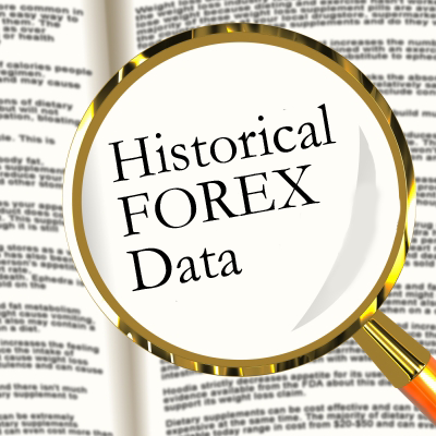 historical-FOREX-data